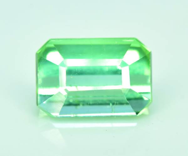 Tourmaline Gemstone , Tourmaline Cut Stone , Natural Tourmaline Stone from Afghanistan - 2.20 carats , 08*05*05 mm