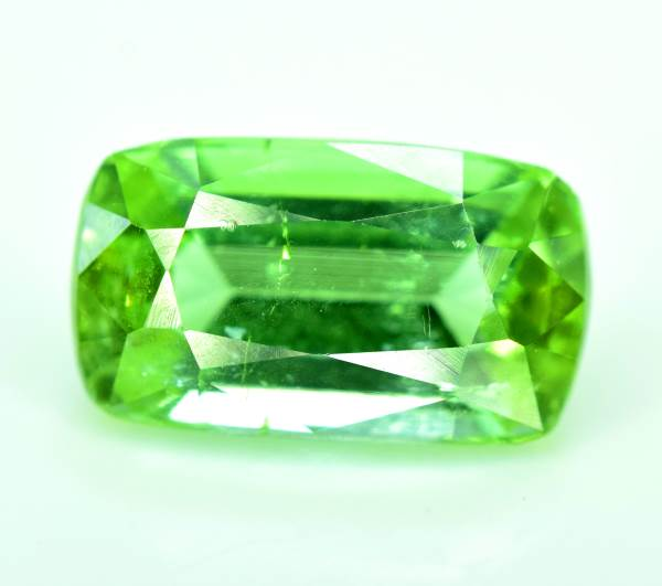 Tourmaline Gemstone , Tourmaline Cut Stone , Natural Tourmaline Stone from Afghanistan - 2.40 carats , 10*05*05 mm