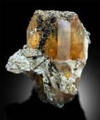 ALL 45 grams Natural Topaz Crystals